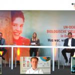 UN-Dekade Biologische Vielfalt 2011-2020 zieht positive Bilanz
